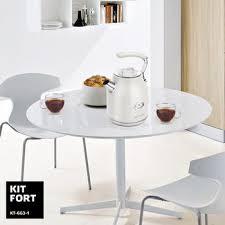 <b>Чайник электрический Kitfort KT-663-1</b> купить в интернет ...