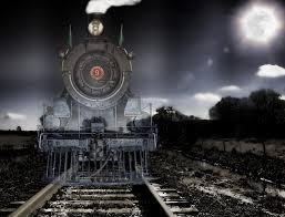 ghst train