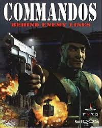 Commandos: Tras las lineas enemigas