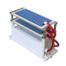 <b>220v 110v</b> 12v <b>20g</b> Portable Ceramic <b>Ozone</b> Generator Double ...