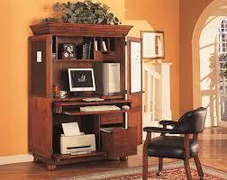 corner armoire desk for office armoire office desk