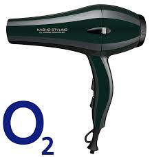 <b>Фен</b> KASHO Hair Dryer <b>Active Oxygen</b> by Jorge Gonzalez – Kasho