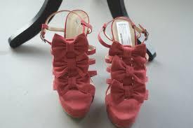 اجمل احذية وصنادل كعب عالي2015 images?q=tbn:ANd9GcR