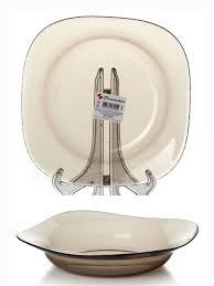Подарочный <b>набор суповых тарелок</b> 215 мм 6 шт. Pasabahce ...