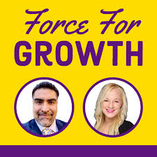 Force For Growth