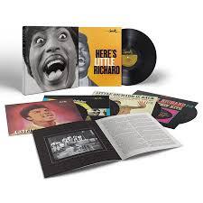 <b>Little Richard</b>: <b>Mono</b> Box