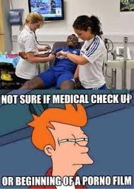 Medical memes on Pinterest | Medical, Nurses and Radiologic ... via Relatably.com