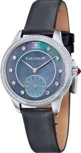 Наручные <b>часы Earnshaw</b> мужские и женские: купить наручные ...