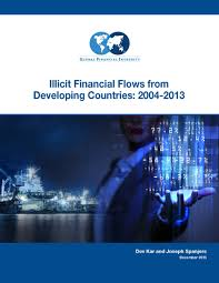 reports global financial integrity global illicit financial flows report 2015