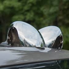 <b>2Pcs</b> Door Rearview <b>Mirror Cover</b> Panel Cover Protection Direct ...