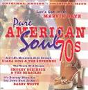Pure American Soul, Vol. 2: 70's