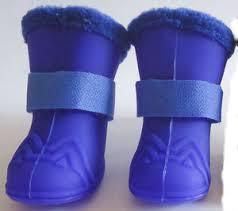 <b>Ботинки</b> для собак силиконовые <b>утепленные</b> Leonardo - купить ...