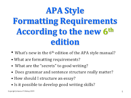 Formatting a Research Paper in APA Style   YouTube Formatting a Research Paper in APA Style