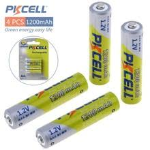 Buy <b>aaa</b> battery nimh and get free shipping on AliExpress.com