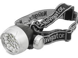 <b>Фонарь Navigator 94 946</b> NPT-H01-3AAA | www.gt-a.ru