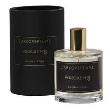 Zarkoperfume MOLeCULE No. 8 - купить духи ... - PARFUMS