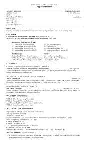 accounting student resume samples accounting student resume accounting student resume examples