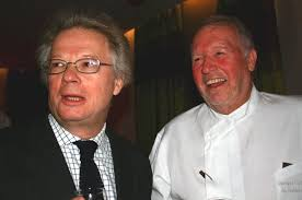 <b>Gilles Pudlowski</b> et Georges Schmitt du Soldat de l&#39;An II à Phalsbourg - 1699564-2296758