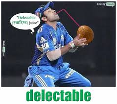 rohit sharma Memes - DailyVocab English Hindi meaning, Pictures ... via Relatably.com
