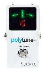 <b>TC Electronic</b> PolyTune 3 купить в Музторге по выгодной цене