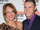 Danny Miller and Kirsty-Leigh Porter have reportedly decided to give their relationship a second chance. The Emmerdale actor began dating Porter when she ... - soaps_emerdale_danny_miller_kirsty-leigh_porter