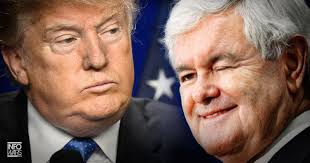 Image result for Gingrich globalist