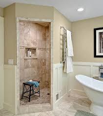 design walk shower designs:  walk in shower design