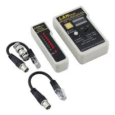 <b>Тестер кабеля 5BITES LY-CT007</b> — купить в интернет-магазине ...