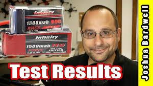 Infinity 1500 mAh and 1300 mAh   <b>BATTERY</b> TEST RESULTS ...