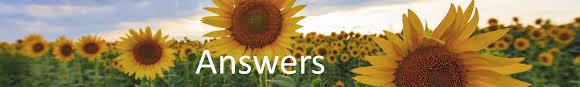 FAQs | Q&A | Answers