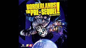 Borderlands: The Pre-<b>Sequel</b> Soundtrack - <b>Arrival</b> - YouTube