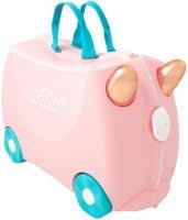 <b>Trunki Flossi Flamingo</b> – купить чемодан, сравнение цен ...