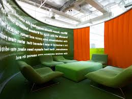 new office design trends best modern office interior design ad agency surprising office