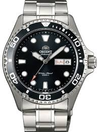 <b>Мужские часы Orient</b> (Ориент) - купить по доступной цене | Каталог