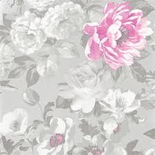 Small Picture roseus peony wallpaper Designers Guild