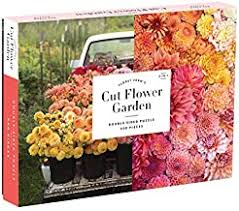 Flower Puzzle - Amazon.com