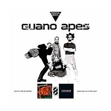 ALLIANCE <b>Guano Apes</b> - <b>Original</b> Vinyl Classics | Music & Arts