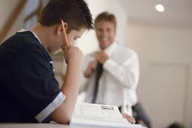 Homework  How Much Should Parents Do   Alpha Mom Alpha Mom