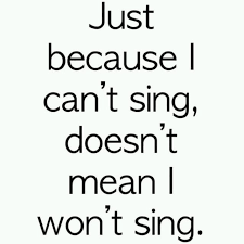 bad singing meme - Google Search | NEET FUN | Pinterest | Meme ... via Relatably.com