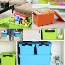 Kylin Express <b>Durable Household Storage</b> Basket Box Organizer ...