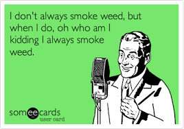 Image result for weed ecard