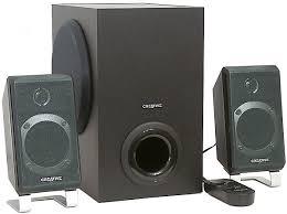 Активная 2.1-акустика <b>Creative Inspire</b> T2900