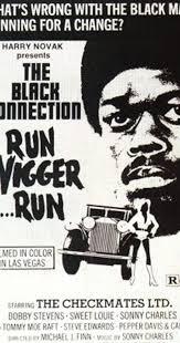 The <b>Black Connection</b> (1974) - IMDb
