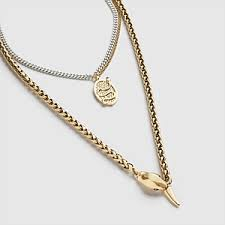 <b>Necklaces</b> & <b>Chokers</b>   Jewellery by MIMCO