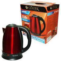 <b>CENTEK CT</b>-<b>1068</b> red <b>Чайник</b> в Япет интернет-магазин техники ...