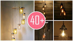 we adore diy hanging mason jar lamp collection for 2015 christmas from beeaff loveitsomuch adore diy hanging mason