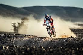 <b>KTM Racing team</b>: Toby Price wins Rally du Maroc stage five ...