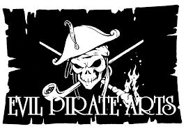 Risultati immagini per il pirata logo