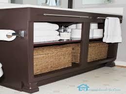 making bathroom cabinets: design plan diy bathroom makeover tips ideas diy bathroom remodel