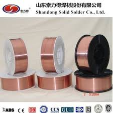 China <b>Ce TUV Approved</b>! Copper Coated Mild Steel Welding Wire ...